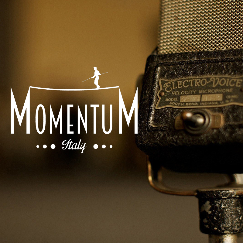 MOMENTUM-ITALY-EVENTS-INTERNATIONAL-GENOA-ARM