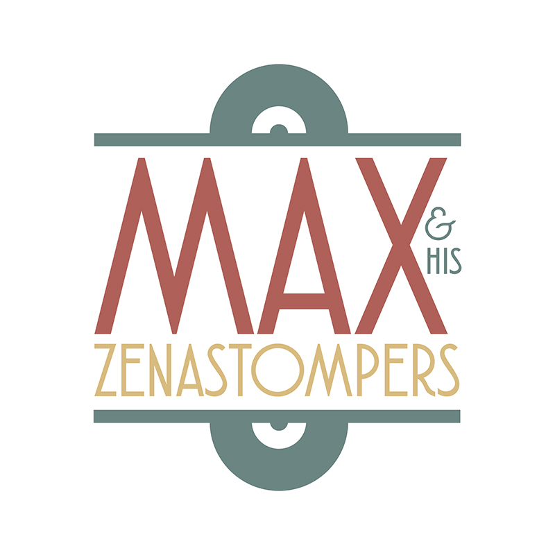 BRAND | MAX & HIS ZENASTOMPERS